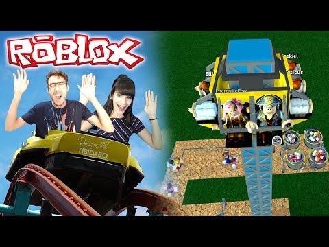 Roblox ITA - Il Nostro Parco giochi! (Tycoon) - #18 - Theme Park Tycoon 2