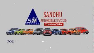 EID GIF SANDHU AUTOMOBILE