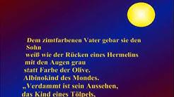 Hijo de la luna mit deutscher Übersetzung 1.wmv