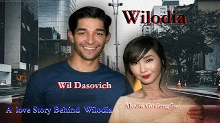 Wilodia Love Story