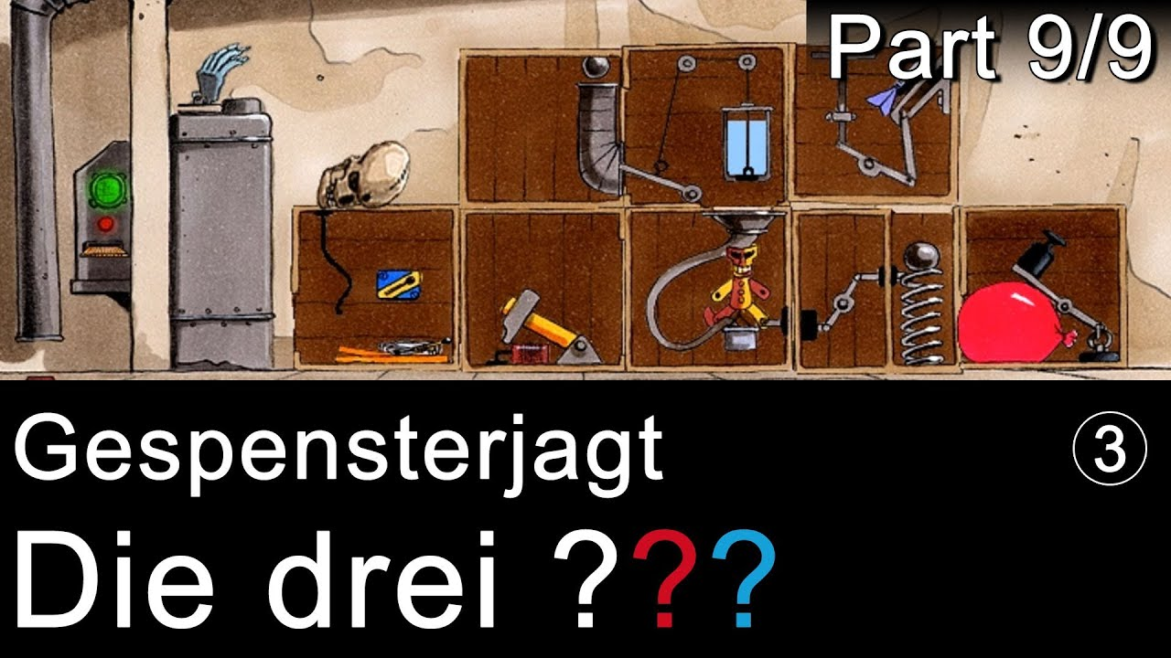 Play Drei