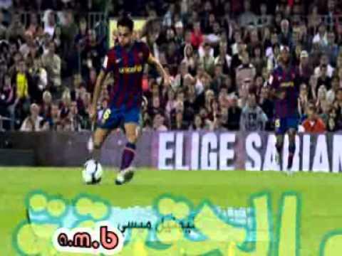 Lionel Messi ميســــــــــــي