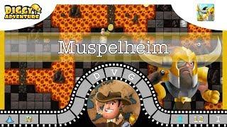 [~Odin~] #I Muspelheim - Diggy