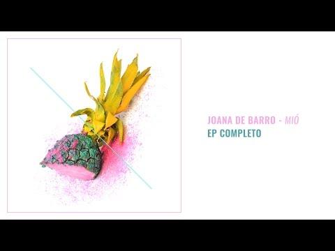 Joana de Barro - Mió (EP Completo)