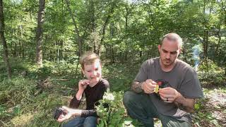 1 Item - 72 Hour Survival Challenge with a Child - Day 2