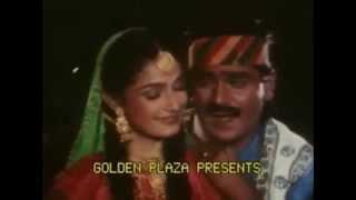 Hi premnagari....Rajeshwari sachdev and Laxmikant berde  (Singer-Anuradha paudwal Suresh wadkar)