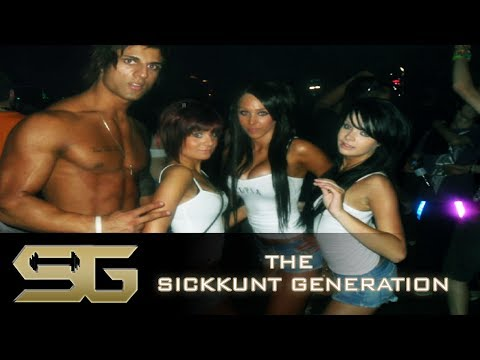 The Sickkunt Generation Ft. Zyzz, Greg Plitt, Chestbrah, Jeff Seid & more (BODYBUILDING MOTIVATION)