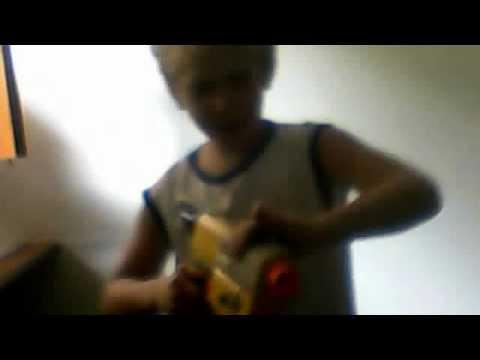 Vídeo da webcam de 5 de abril de 2013 10:58