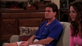 Two and a Half Men - I Got Laid This Morning [HD]