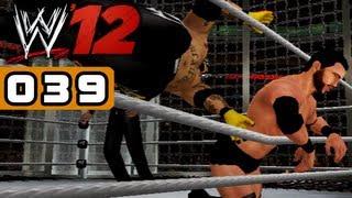 Es wird eng für WWE | Let
