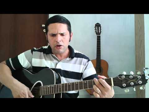 Vila do sossego (cover) Zé Ramalho by Gutemberg
