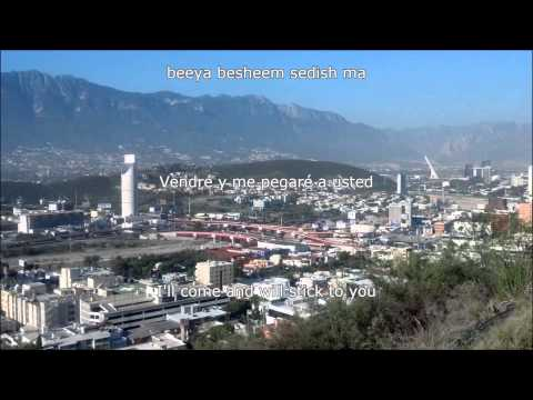 Soosan Khanoom - Barobax Subtitled spanish & english