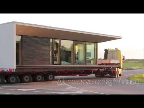 Passion Smart Design Houses transport