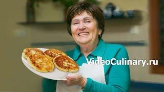 Самые вкусные сырники - Рецепт Бабушки Эммы