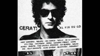 Gustavo Cerati - La Excepción [Leandro Fresco Remix] [Audio HQ]