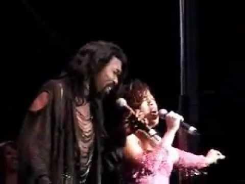 "Ashford & Simpson ""LIVE"" @ the Sunset Junction Street Fair 2006"