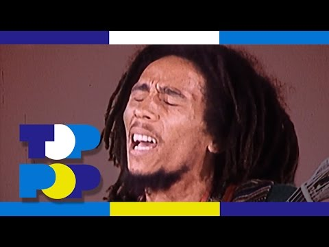 Bob Marley & The Wailers - Roots, Rock, Reggae • TopPop