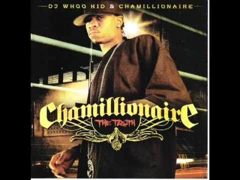 Chamillionaire ft 2pac ridin dirty (best quality)