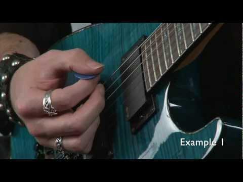 Gallop Rhythm Guitar Lesson
