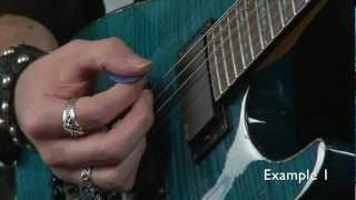 Gallop Rhythm Guitar Lesson