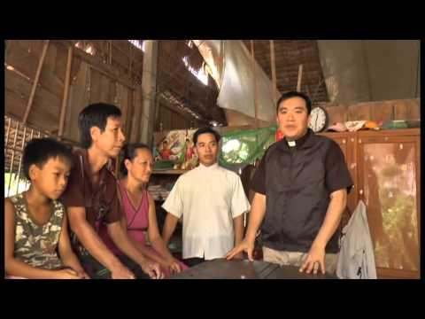 CT THVNN - LM JB Nguyen Sang - Tham Va Len Ke Hoach Xay Nha Tinh Thuong