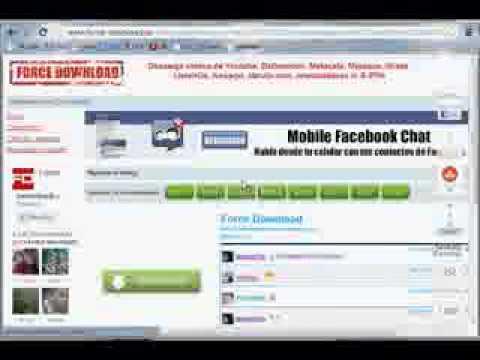 Force Download Youtube : descargar videos de youtube con force download youtube ~ Medecine-chirurgie-esthetiques.com Avis de Voitures