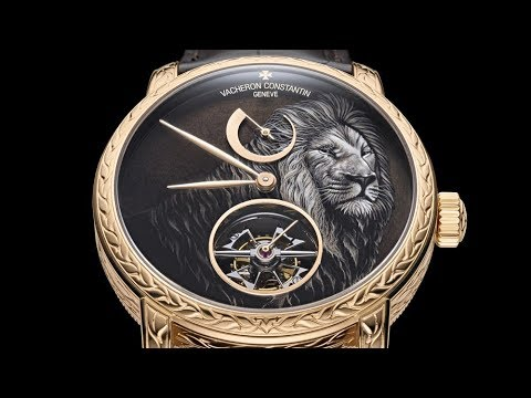 Top Luxury Watch Brands For Men And Women 2019