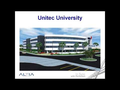 Webinar: Altia Business Park, Your next nearshore solution