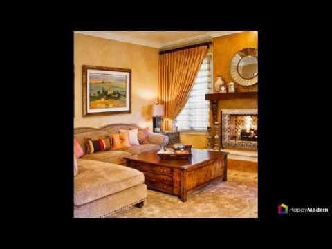 Покраска стен в квартире в спальне, гостиной, кухне