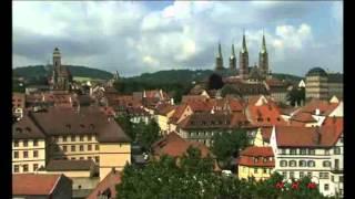 Video Town of Bamberg (UNESCO/NHK) download MP3, 3GP, MP4, WEBM, AVI, FLV Juni 2018