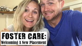 FOSTER CARE: WELCOMING A NEW PLACEMENT thumbnail