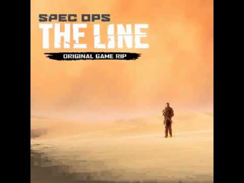 Spec Ops: The line - Radioman song