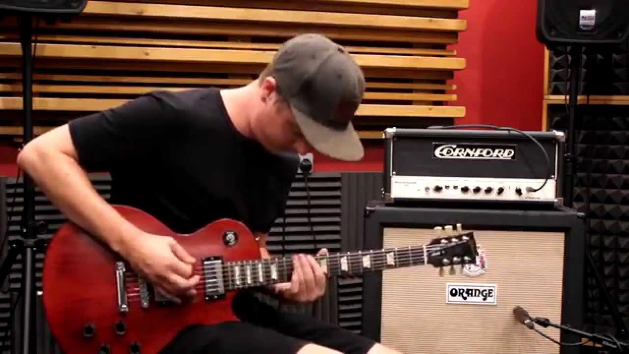 Muse - Hysteria - Guitar Cover & Tab - Sam Hopper