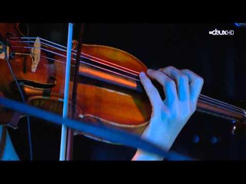 """Agnes Obel : """"Dorian"""" (Montreux Jazz Festival, 2014) [1080p]"""