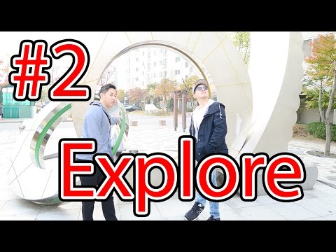 Exploring Gimpo of Korea