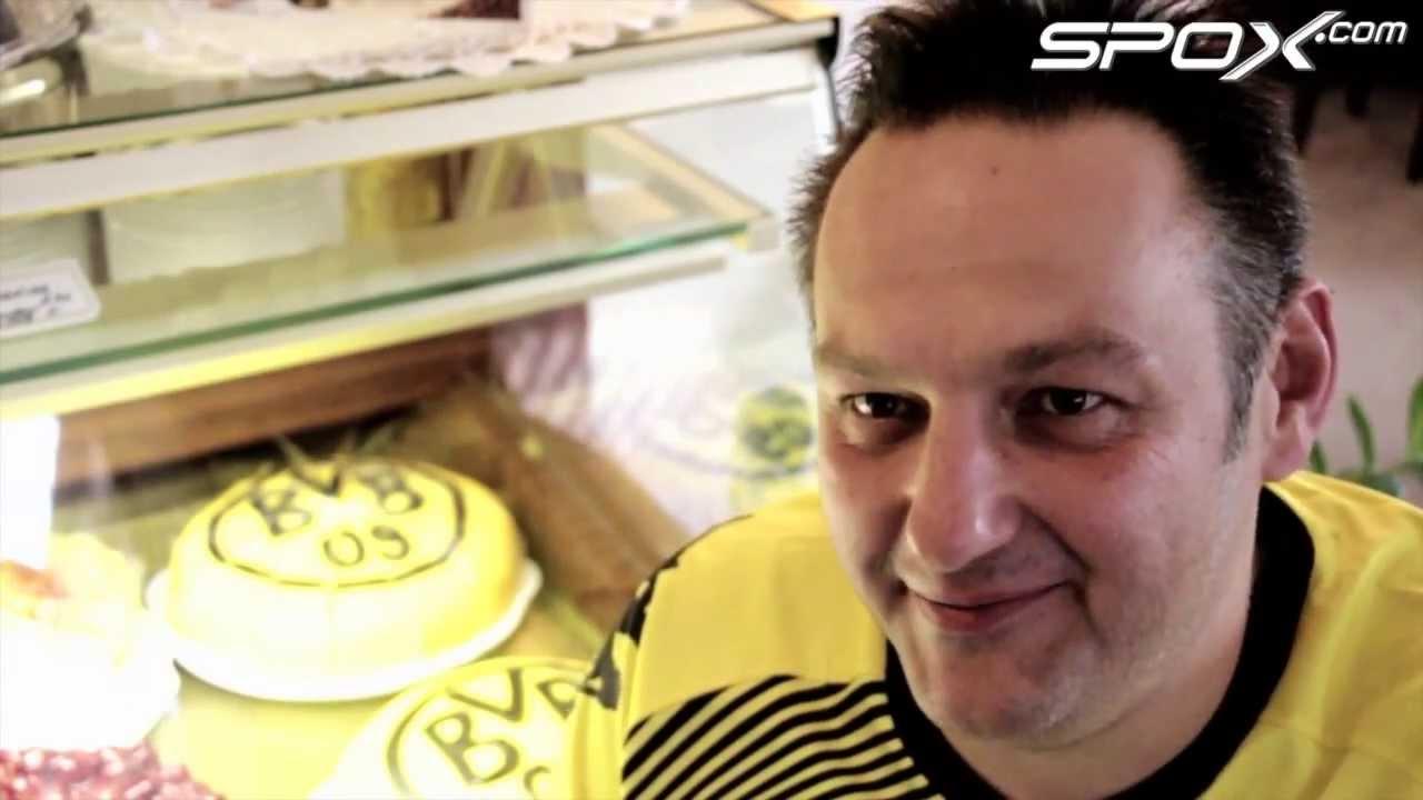 Echte Liebe geht durch den Magen: Borussia Dortmund beendet erstes Trainingslager