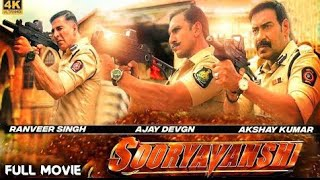 Ajay devgan Ranveer Singh Akshay Kumar Blockbuster New Hindi Movie | Action Hindi Dubbed | HD Movies