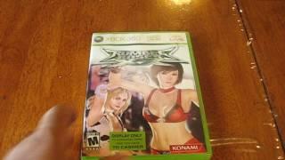 Video juegos;Rumble Roses XX
