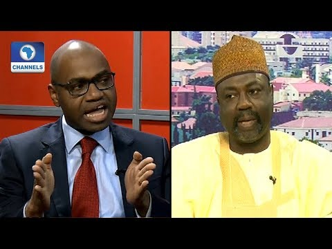 Economic Experts Suggest Ways To Develop Nigeria's Economy Pt.1 |Sunrise Daily|