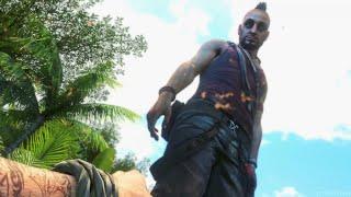 Far Cry 3 - Warrior Rescue Service | Badass Stealth Mission Walkthrough (Master) [1080p60]