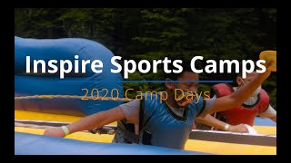 Northeast US Event- Inspire Sports Camp 2020