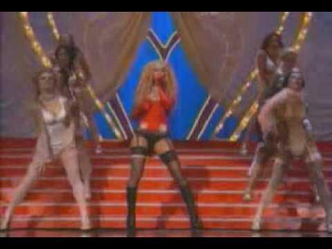 Christina Aguilera, Lil' Kim, Mya & Pink   Lady Marmalade