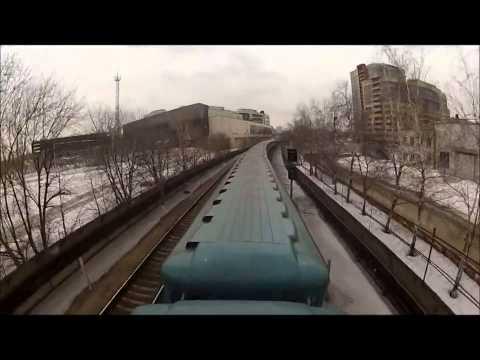 Subway Surfer - Реальная жизнь