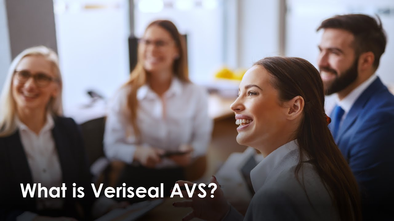 What does Veriseal do?