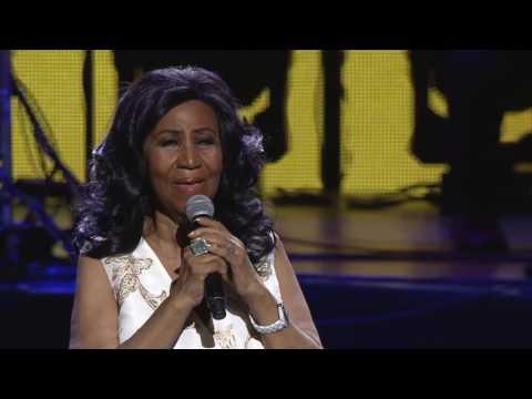 Opening Night Concert Aretha