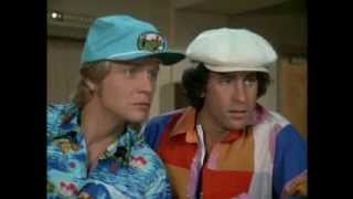 Starsky & Hutch - Are Guilty Episode
