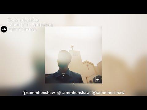 "Samm Henshaw   ""Church"" ft. EarthGang"