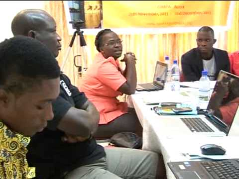RWI/PPB Oil, Gas and Mining workshop, Day one cont. 2