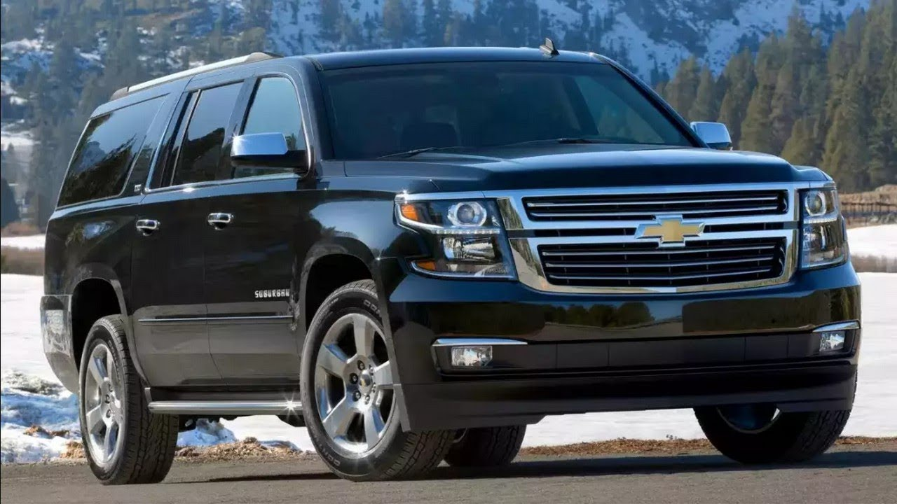 2018 Suburban Duramax >> Chevrolet Suburban Ltz Diesel 2017 Interior Engine Seating