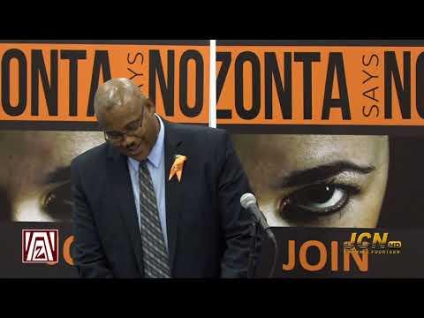 Zonta Says No   JCN Town Meeting    Nov28th2017 - Seg 1
